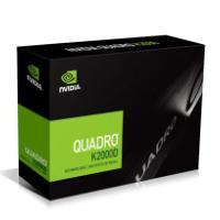 供应丽台Quadro-K2000D显卡 图片|效果图
