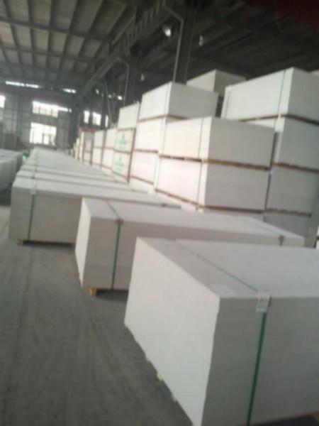 供应常州隔墙硅酸钙板防火板