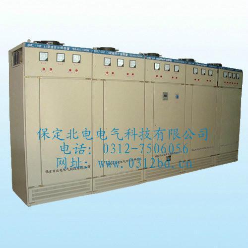供应电气新能源滤波补偿柜及谐波治理方式