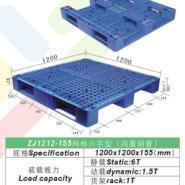 长安塑胶托盘供应商名单图片