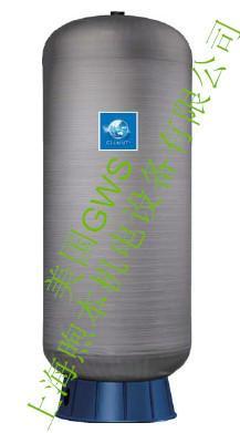 供应无锡供水气压罐图片