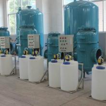 供应物化全程水水处理