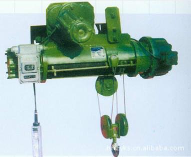 上海防爆电动葫芦冶金电动葫芦销售