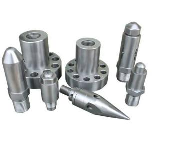 供应广西注塑机配件螺杆料筒,供应商厂家优惠价低价供应图片