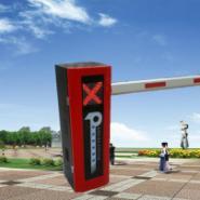 南京智能停车场道闸价格图片