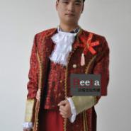 重庆海盗服装租赁出租男士礼服出租图片
