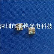 LEDSMD0603灯珠红蓝双色图片