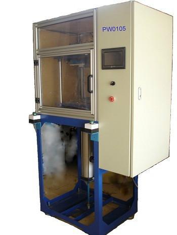 供应上海振动摩擦焊接机图片