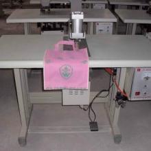 供应常州腾杰超声波点焊机、无纺布袋提手点带机图片