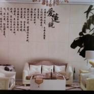 背景墙图片