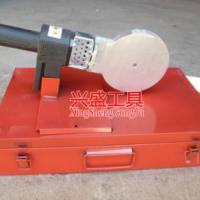 供应电子热熔器75-110型塑料管焊接器 管子对接机 热熔机