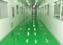 供应杭州环氧防滑地坪漆图片
