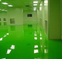 供应厂房工业地坪无尘耐磨地坪多少钱一平米