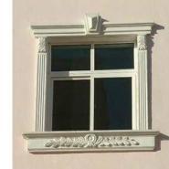清新GRC窗套线图片
