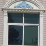 白云区GRC窗线图片