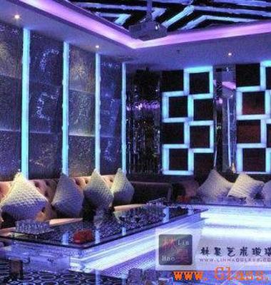 酒店装饰玻璃图片/酒店装饰玻璃样板图 (3)