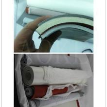 供应白色硅胶发泡板