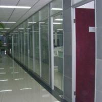 供应南昌玻璃隔墙价格/南昌玻璃隔墙低价出售/南昌玻璃隔墙安装