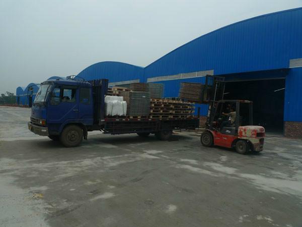 供应惠州到湘潭物流公司图片