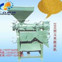 供應遼寧省玉米糝子加工機,200型苞米碴子機,制糝機生產廠家圖片