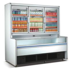 供應酸奶櫃-廣州市雅紳寶酸奶櫃圖片