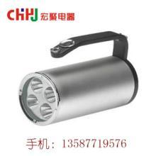 供应LED探照灯-手提式防爆探照灯价格-强光探照灯宏聚批发