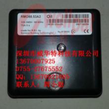 供應riello利雅路程制器 RMO88.53C2 程序控制器圖片