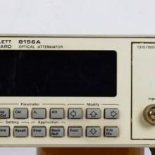 供应光衰减器8156A