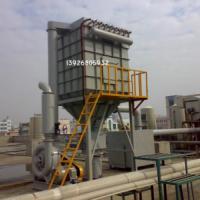 大功率集尘机|中央烟尘净化|除尘器|工业集尘机——上东莞优洁