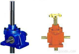 蜗轮丝杆升降机 SWL蜗轮丝杆升降机价格 蜗轮丝杆升降机批发