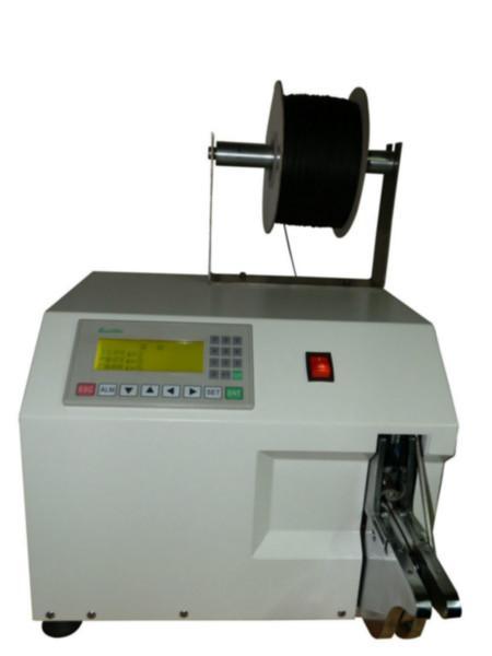 供应厂家直销JL-029绕线机USB电源线扎