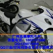 铃木GSX-R1300图片