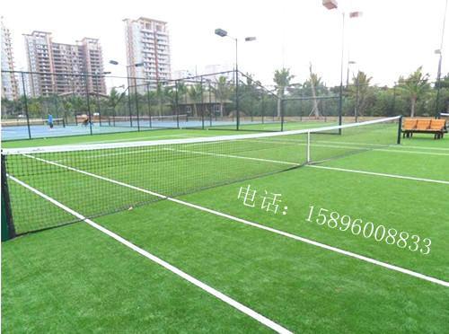 供应扬州塑胶网球场硅pu网球场施工