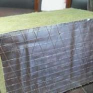 保定幕墙用保温岩棉板贴箔岩棉板图片