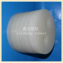 供应白色硅胶垫