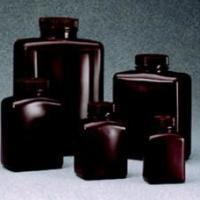 供应Nalgene琥珀色矩形瓶2009-0004