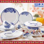陶瓷餐具厂家图片