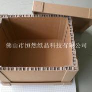 广东蜂窝纸板供应商图片
