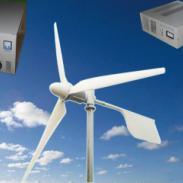 风之翼1000w风力发电机图片