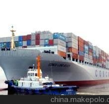 供应广州肇庆市的玻璃运往浙江宁波港/浙江的电器发往广州黄埔港批发