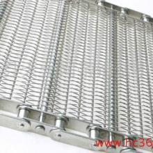 供应用于耐高温的不锈钢网带输送线批发