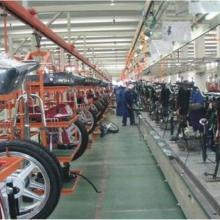 供应摩托车生产系统  摩托车生产价格 摩托车生产厂家