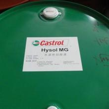 供应嘉实多水溶性半合成切削液_加工油_润滑油批发图片