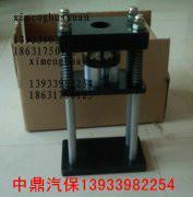 电动三轮车车棚支架镀锌圆管缩管机图片