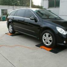供应汽车轮轴称重系统杭州东川专业生产国内顶级汽车轮轴称重系统批发
