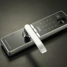 供应射频指纹密码锁