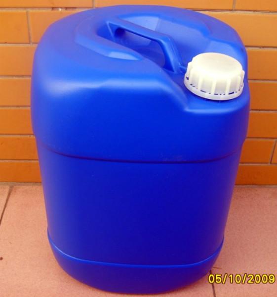 供应一诺25L角口桶25公斤食品级塑料桶