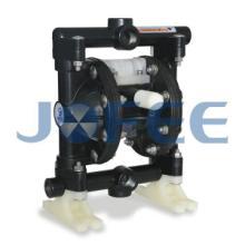 供应侠飞1/2寸铝合金泵,专业溶剂输送泵 供应MORAK1/2铝合金隔膜泵图片