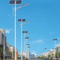 凉山太阳能路灯生产厂