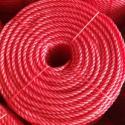 3股绳4股绳彩色纯聚乙烯扭绳